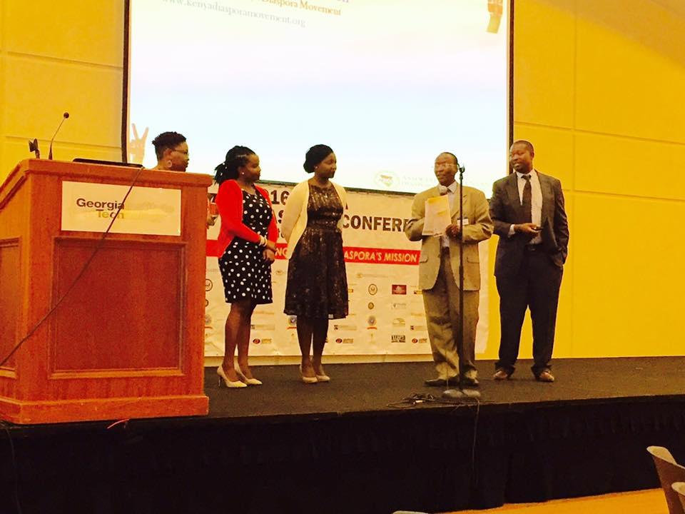 2016 Kenya Conference